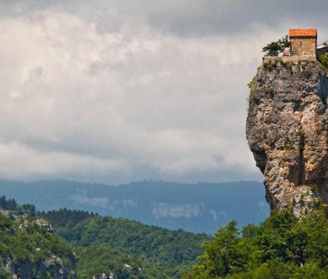 Katshki szikla