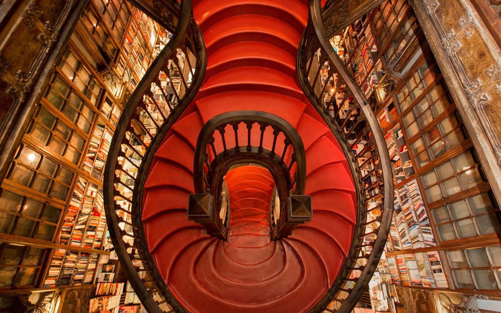 Lello könyvesbolt