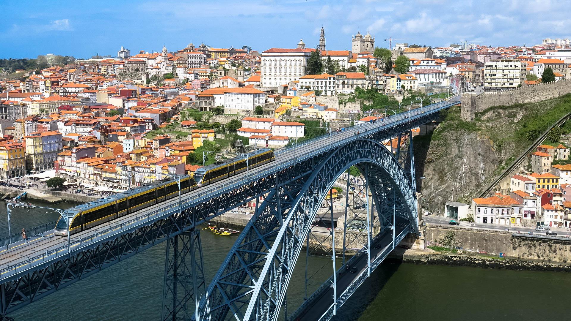 Porto látnivalók