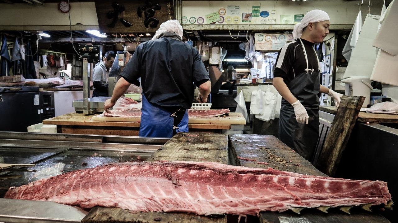 Tokió halpiac