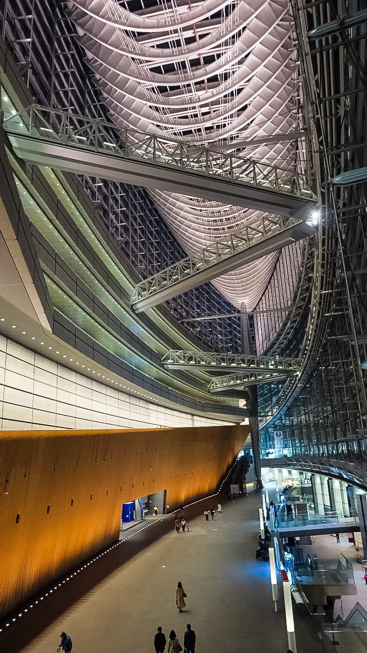 Tokyo Forum TIF