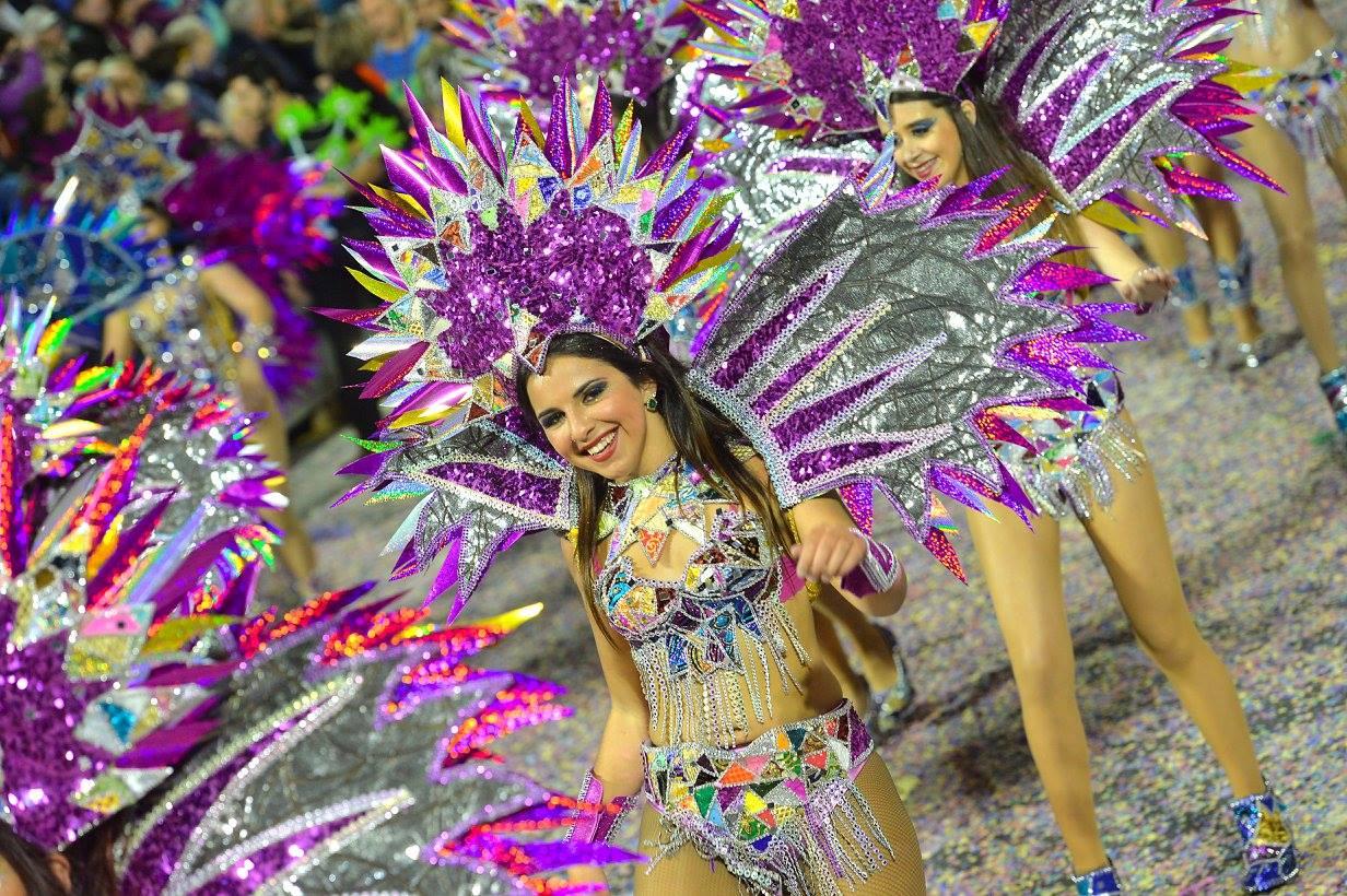 Funchal karnevál