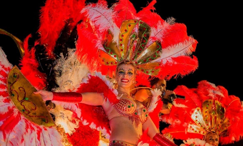 Madeira karnevál