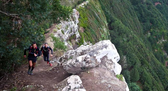 Madeira időjárás ultra trail