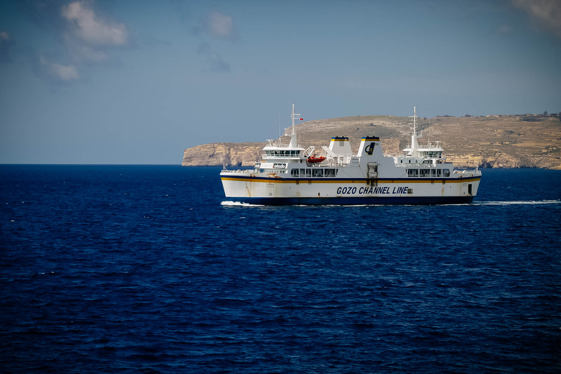 Gozo komp menetrend