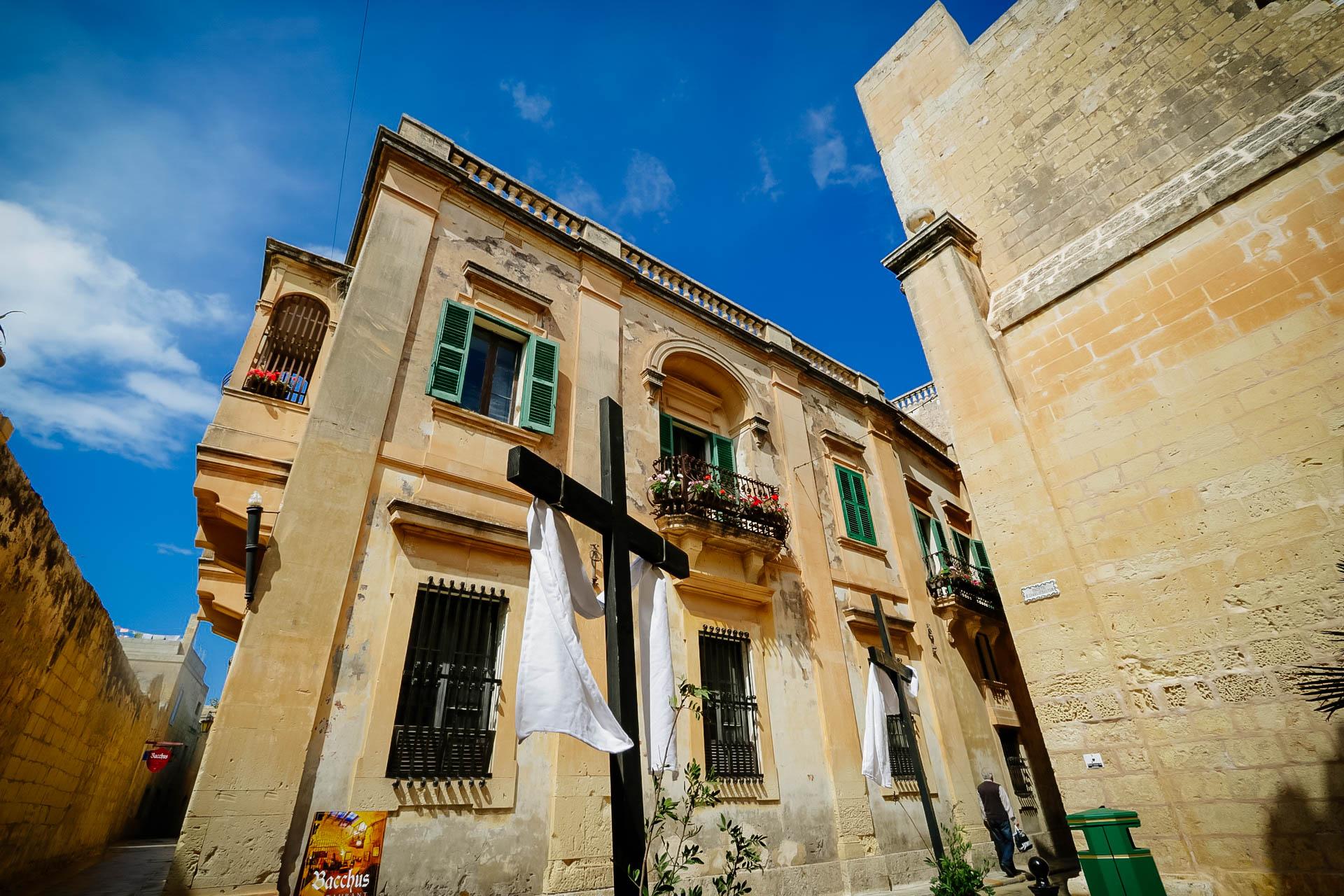 Mdina Málta