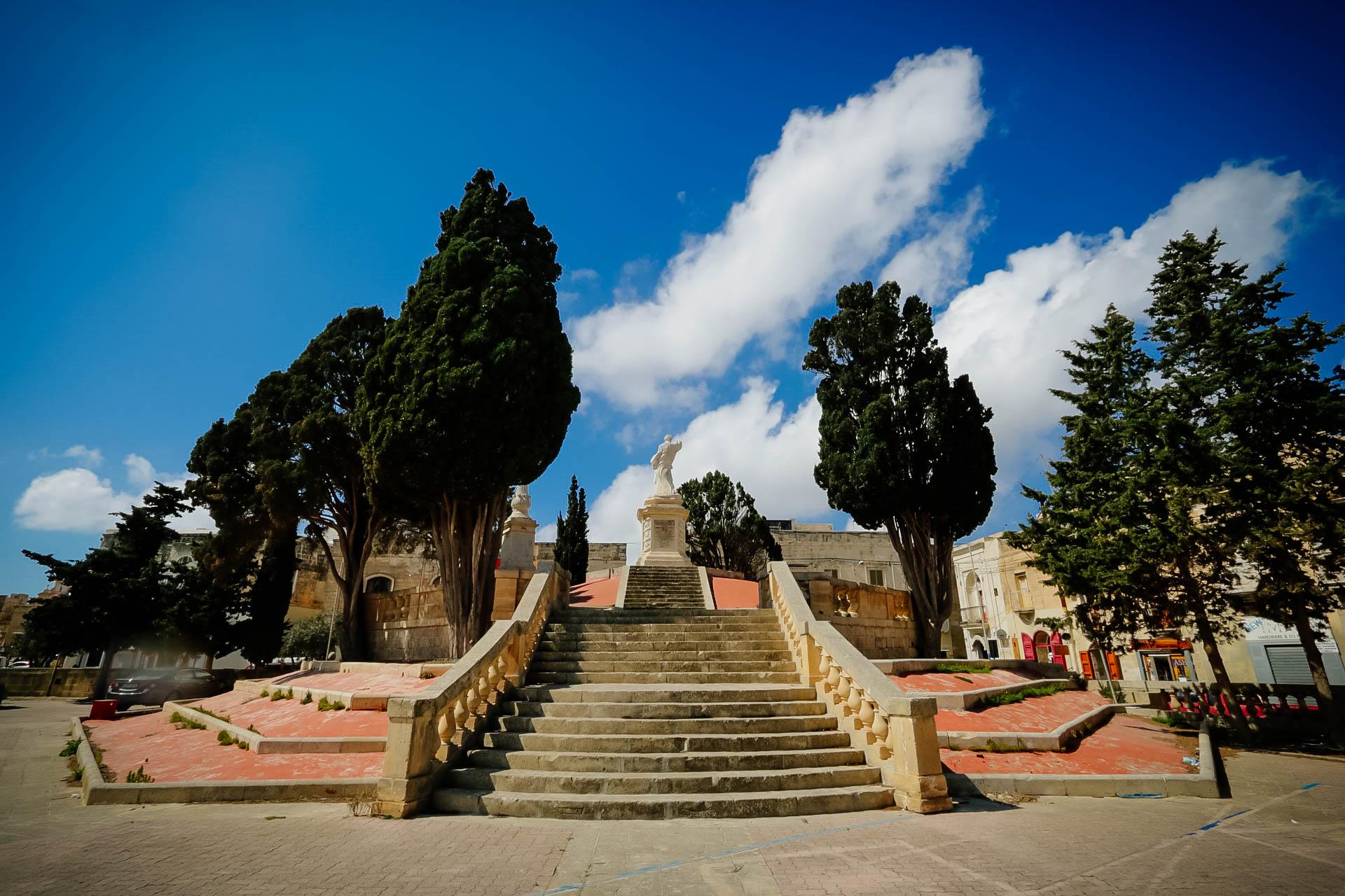 Rabat Málta
