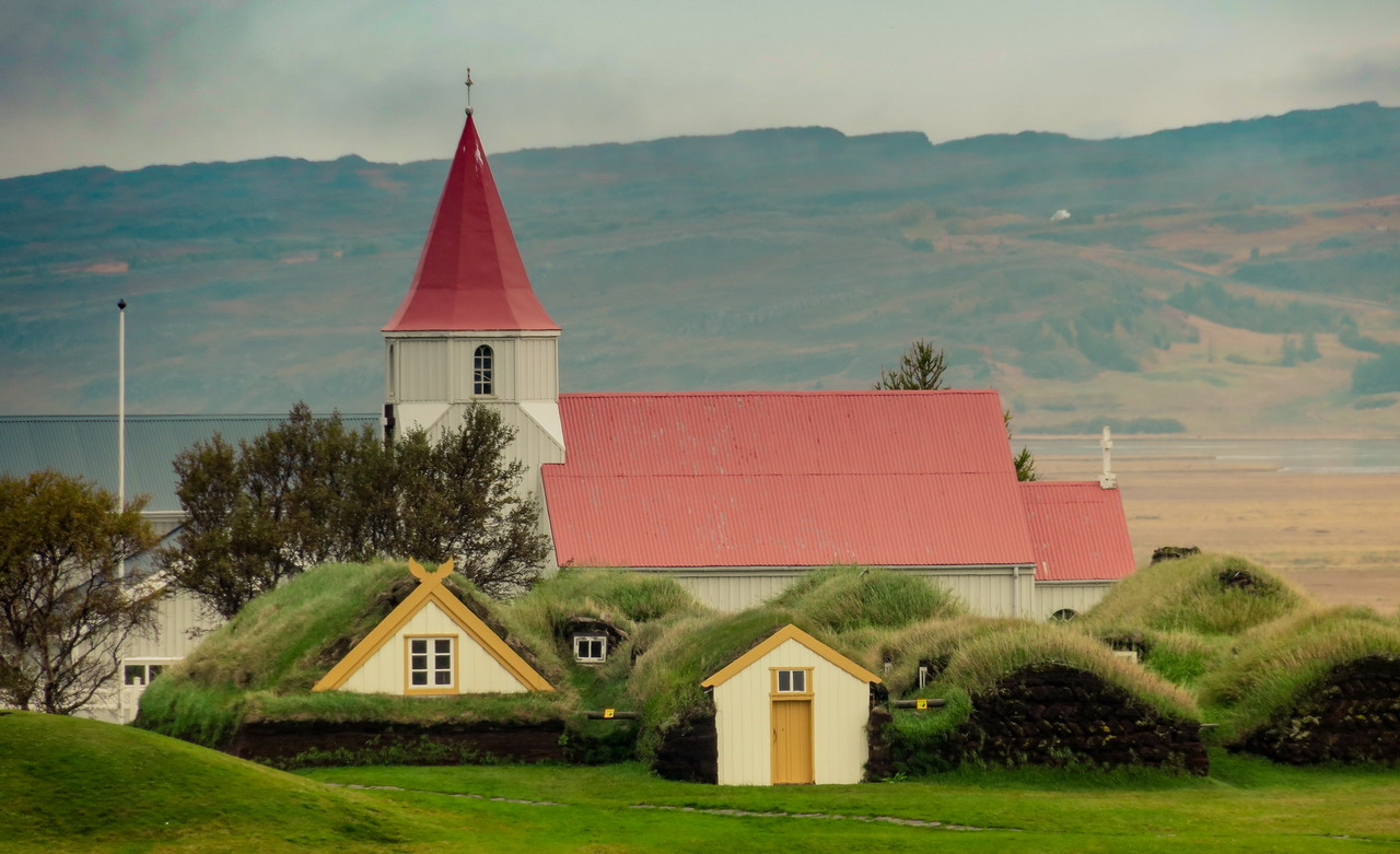 Izland látnivalók
