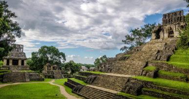Mexico Yucatan utazás
