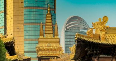 Sanghaj látnivalók