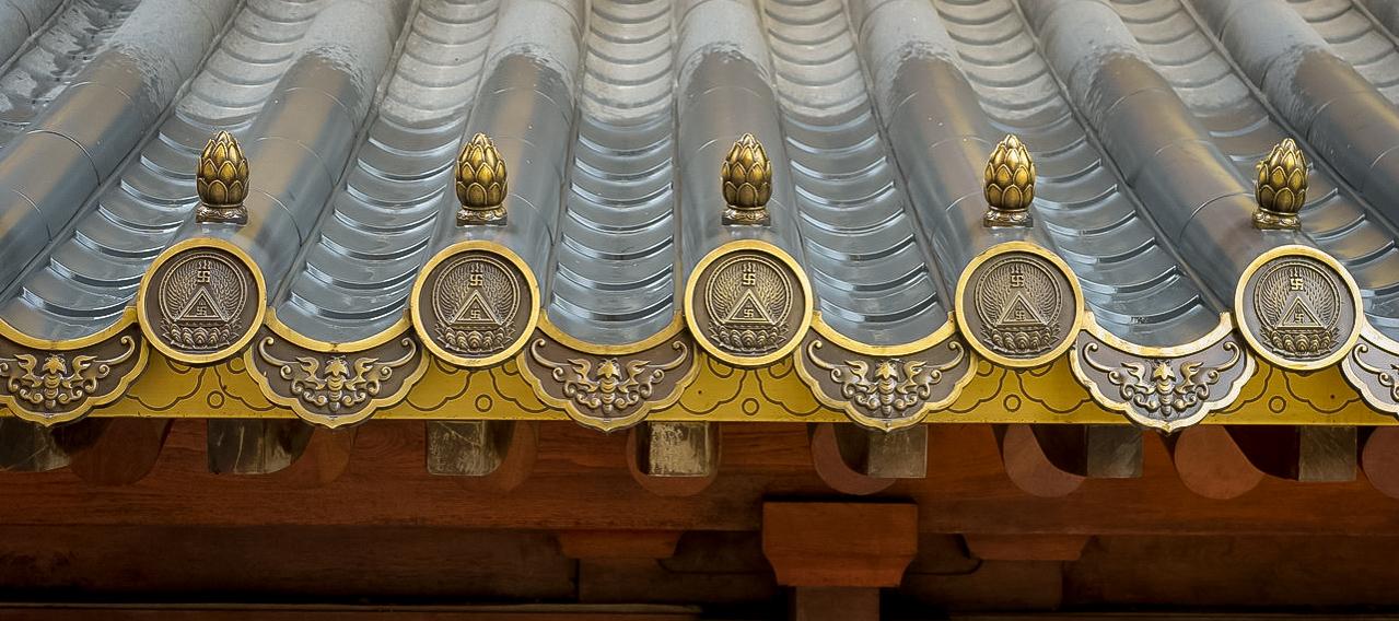 Sanghaj Jingan templom