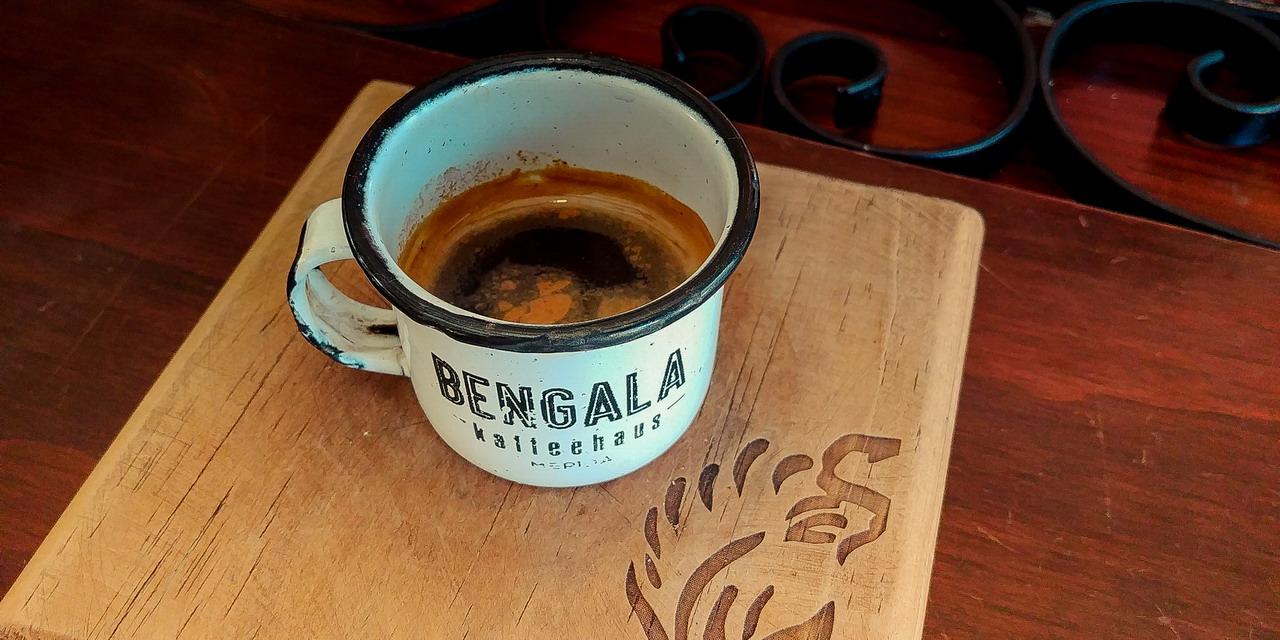 Bengala coffee Merida