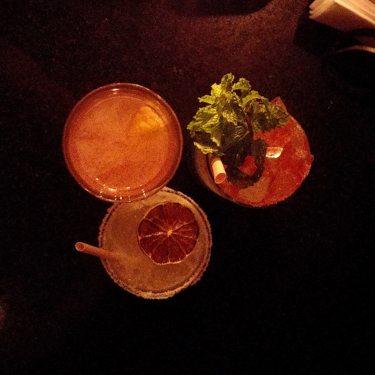 Malahat cocktail bar Merida