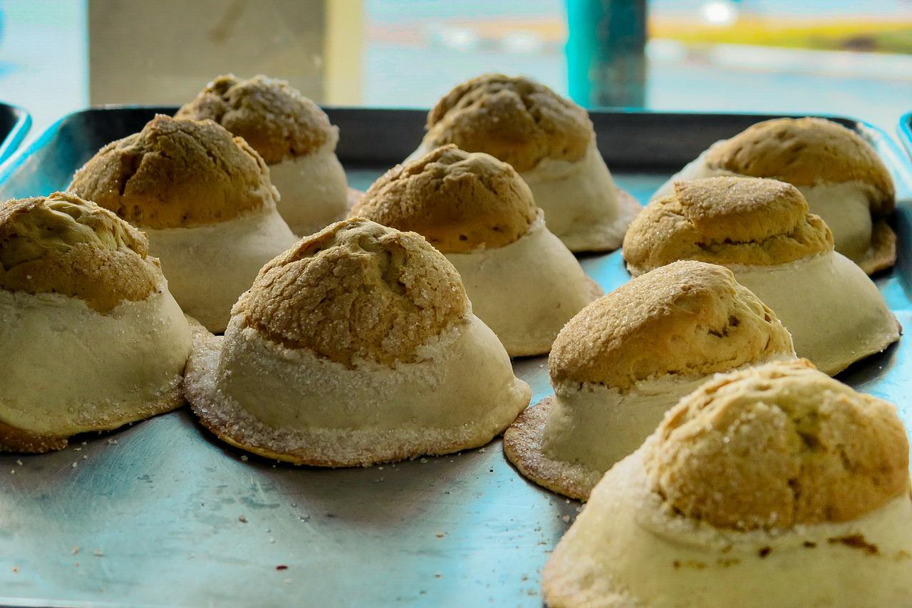 Merida pékség