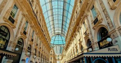 Top 10 látnivaló Milánóban