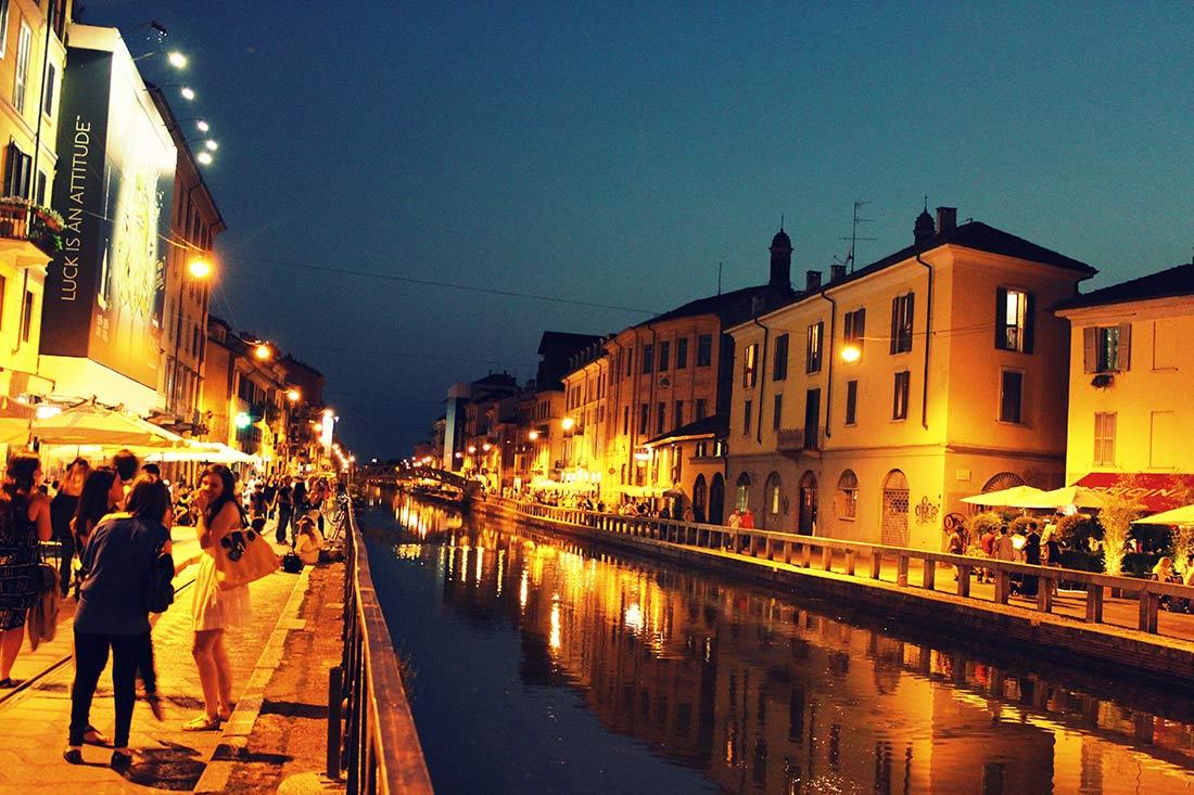 Nagilvi Milánó