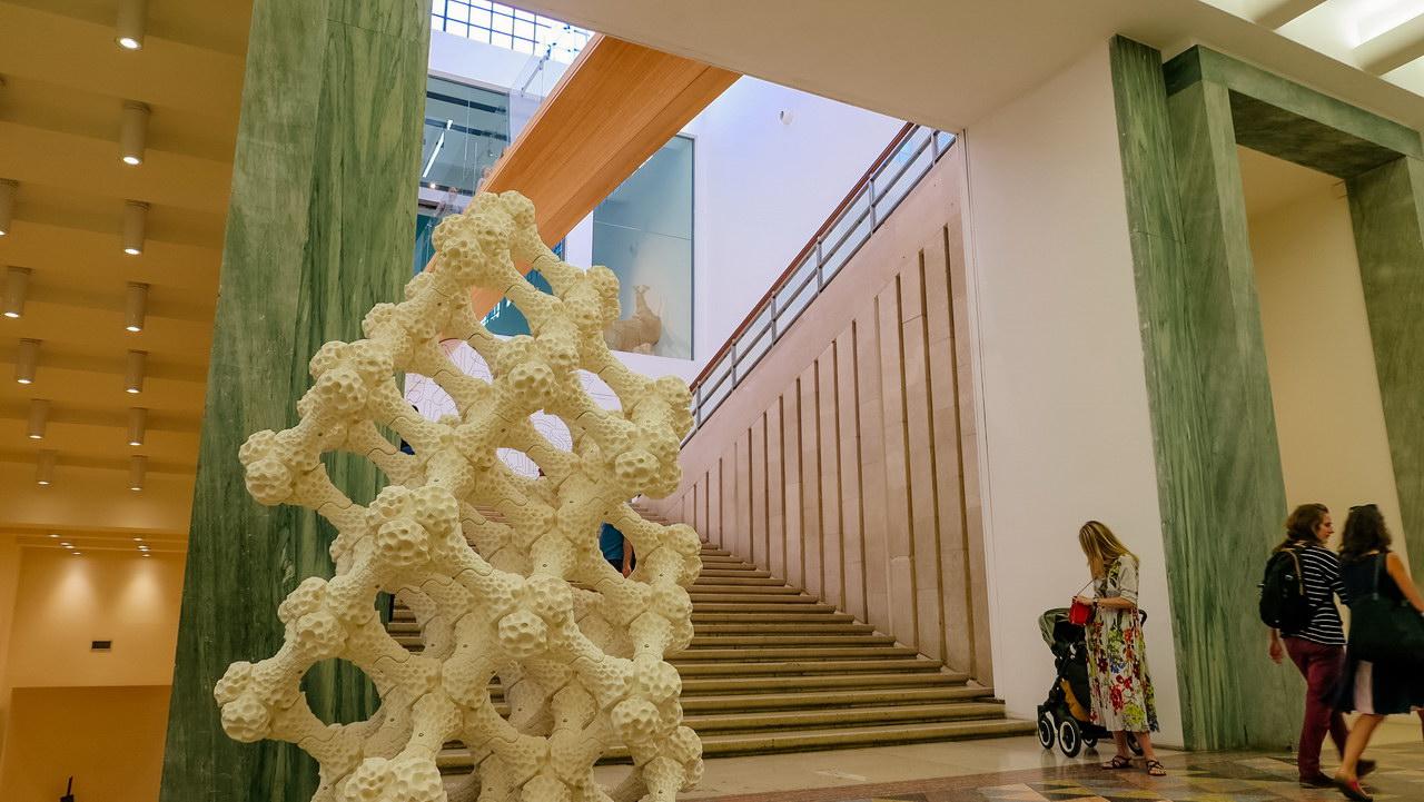 Triennale Milano design múzeum