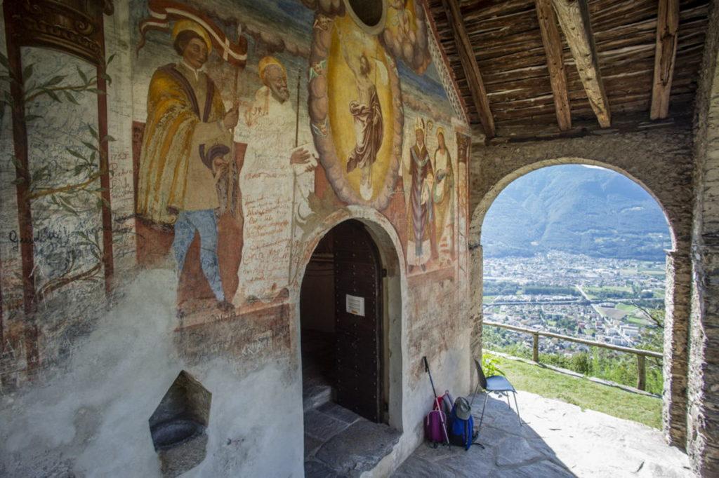 San Bernardo