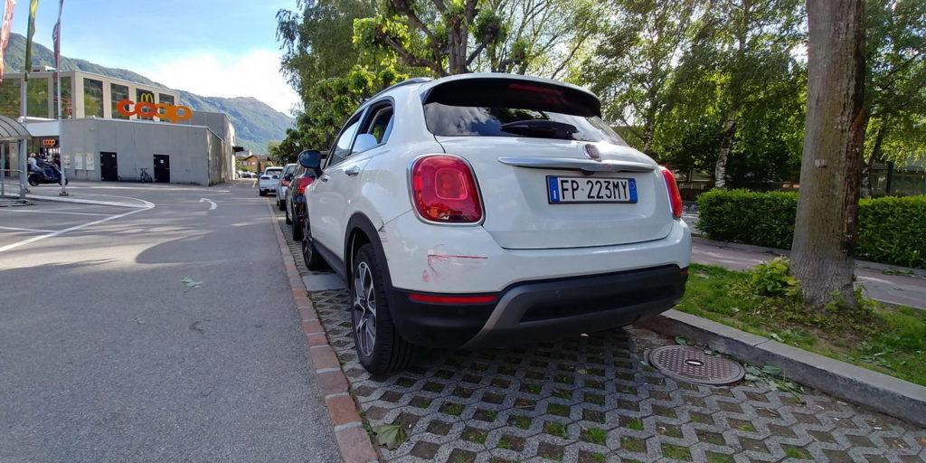 Svájc autóbérlés