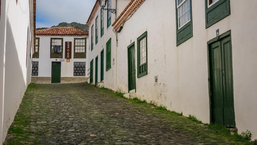 Anaga Tenerife Taganana