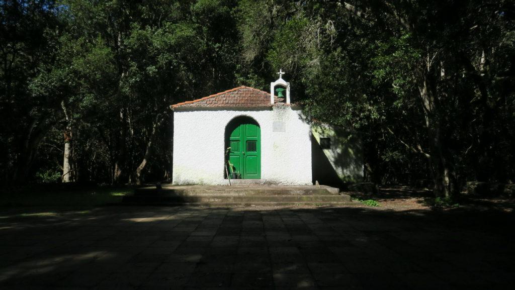 La Gomera Garajonay